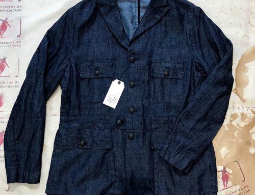 East Harbour Surplus mitch jacket