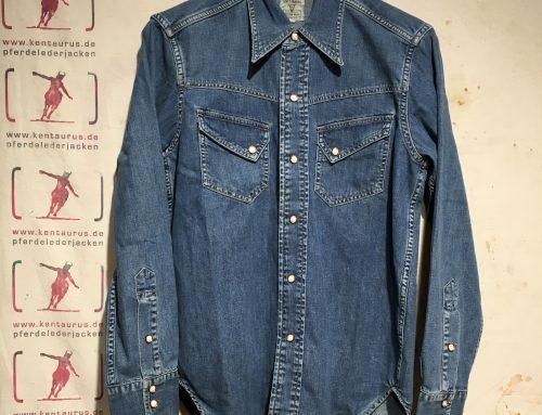Levi`s Vintage jeans shirt