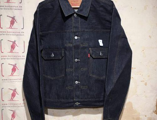 Levi`s Vintage 1953 Type II Jacket