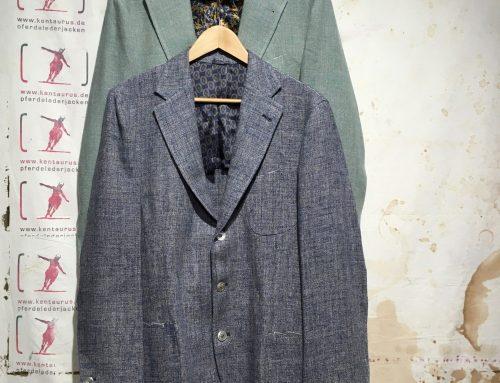 S. Piccolo Linen Jackets SS16 G-VT