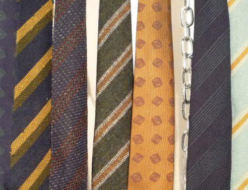 S.Piccolo Krawatten
