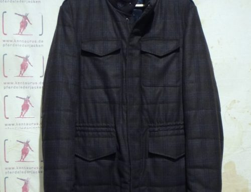 Aquarama Down Jacket
