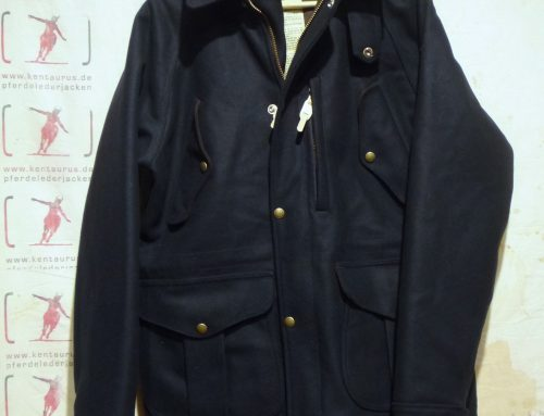 Free Rain Life jacket blue