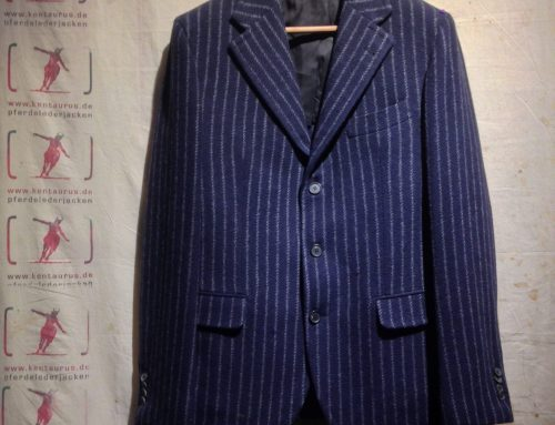 Salvatore Piccolo wool suit