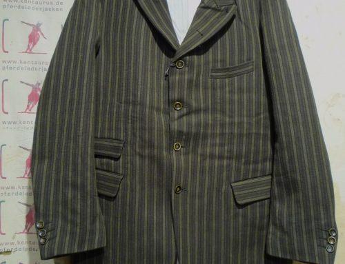Stevenson Overall long jacket SS2015