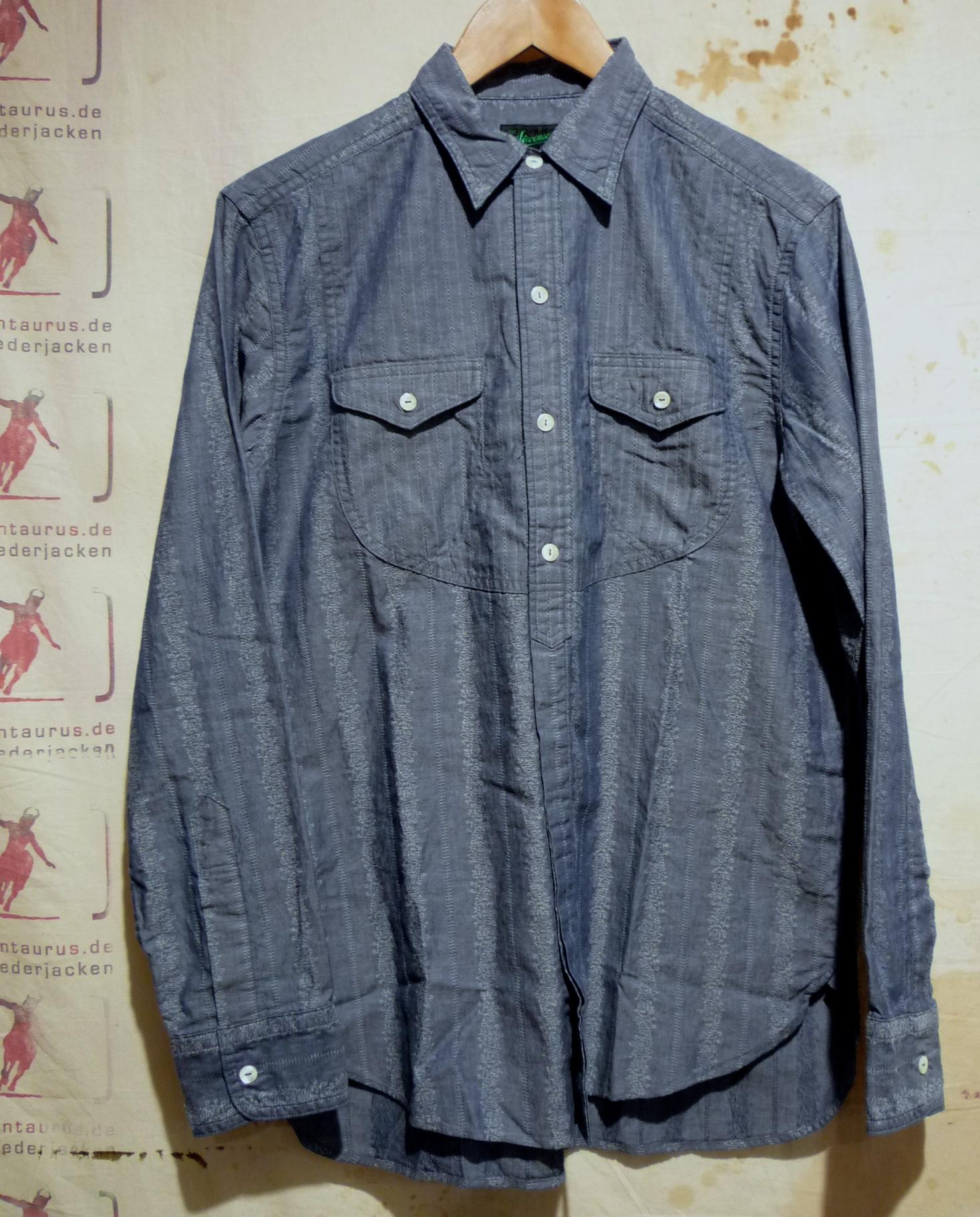 ST.O. Fielder Shirt