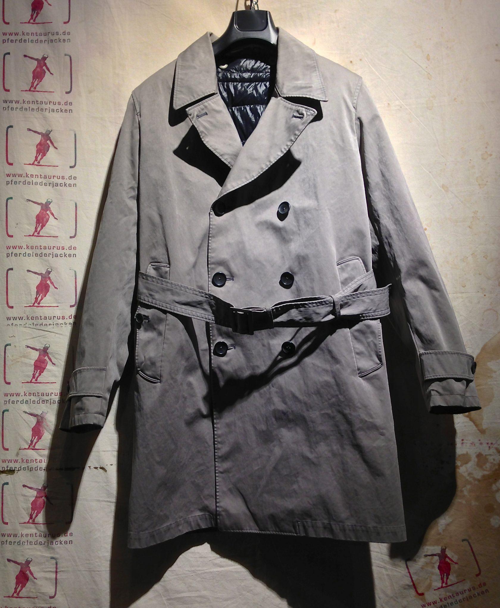 Ten C Trench Coat