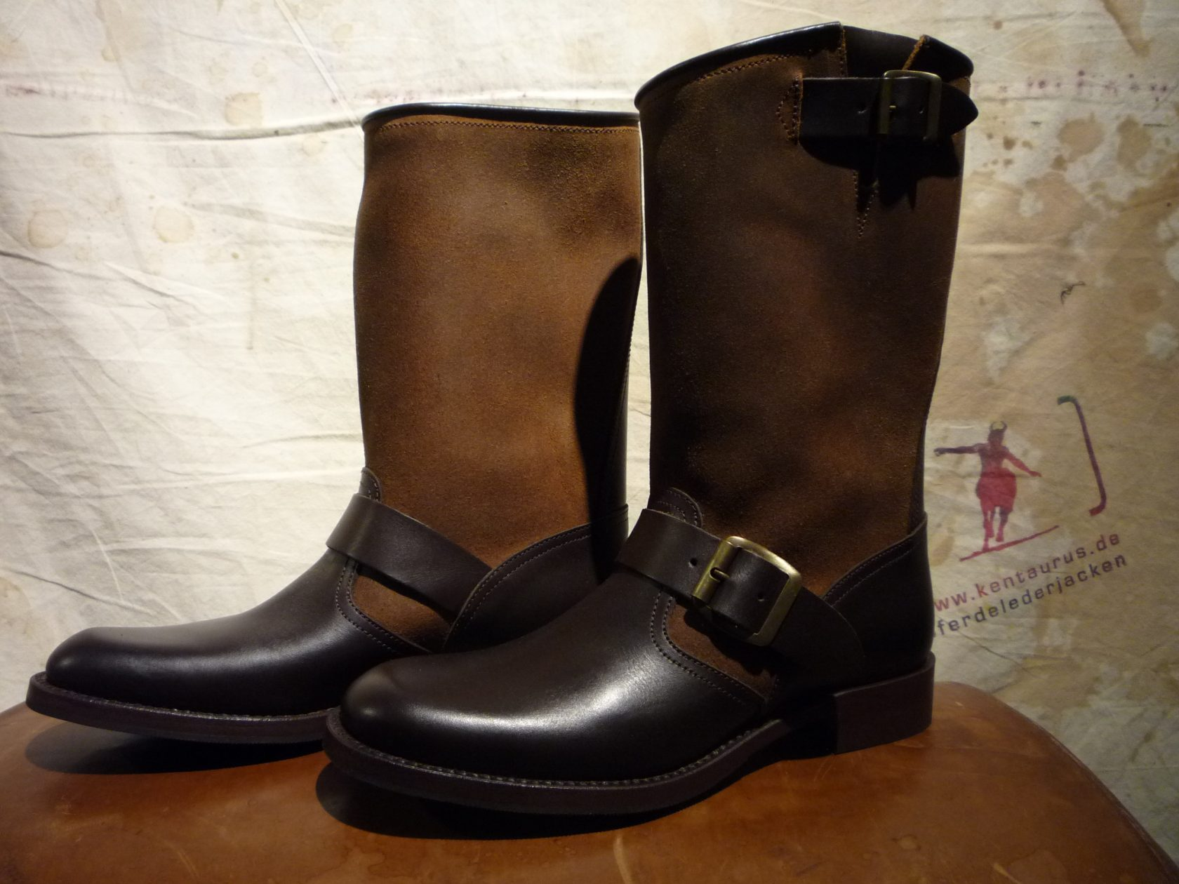 Penelope Chilvers Short Utility Boot