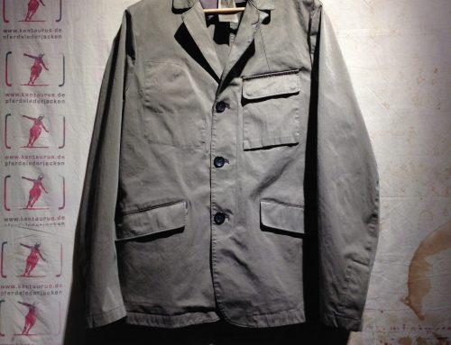 Ten C Drill Jacket