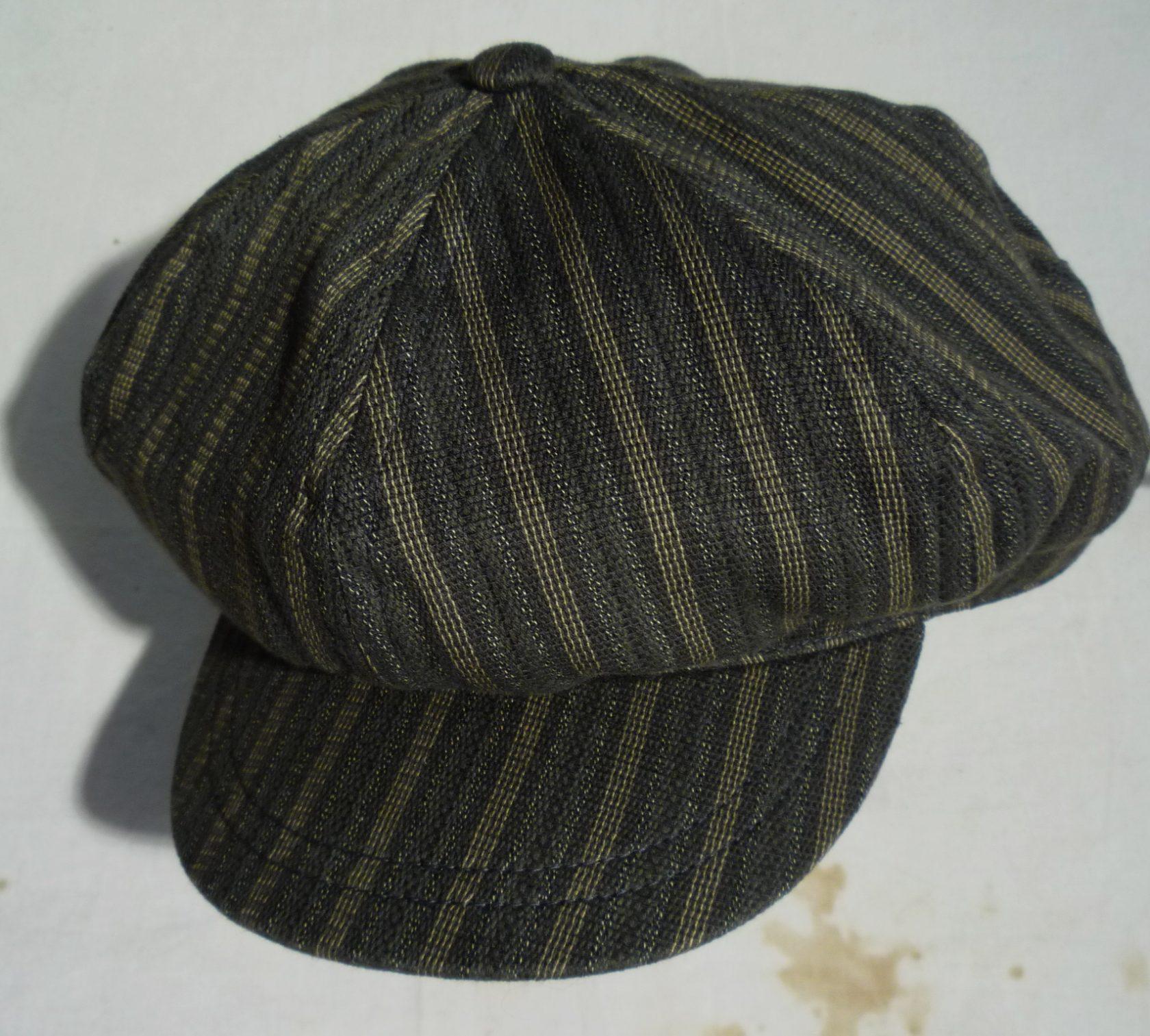 Stevenson Overall spitfire hat