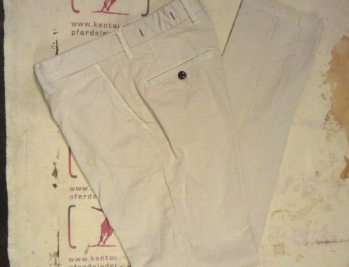 Red`s Marine Pant old khaki