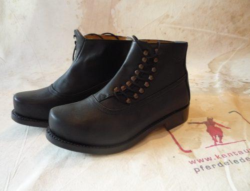 Sissi´s Schuh